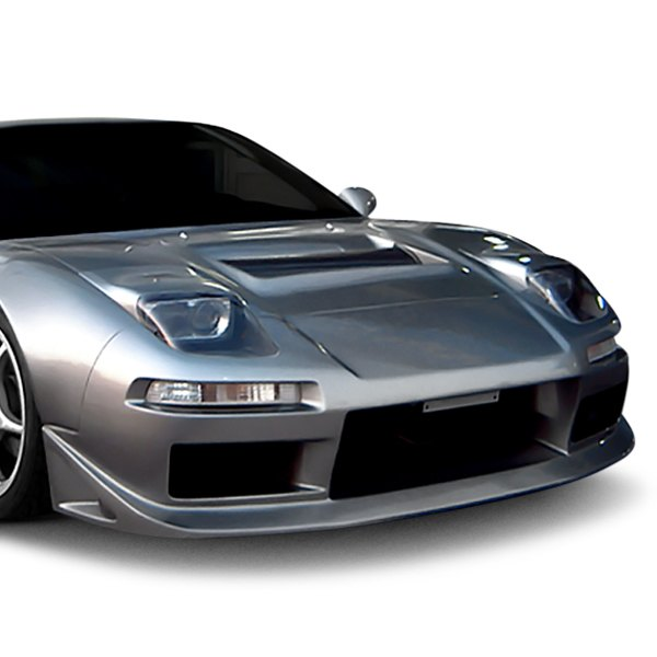 For Acura NSX 91-01 Front Bumper Cover MH Design Style