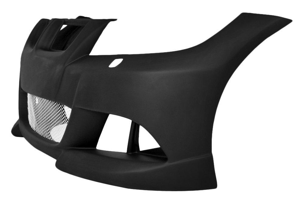 Duraflex® 105472 - R-1 Style Fiberglass Body Kit (Unpainted)