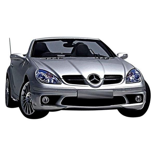 For Mercedes-Benz SLK300 09-11 Front Bumper Cover SLK55