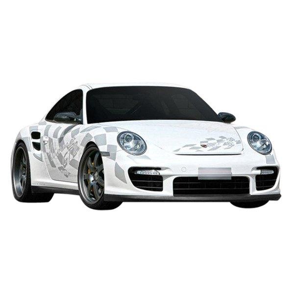 For Porsche 911 2005-2011 Duraflex 107233 1-Pc GT-2 Look