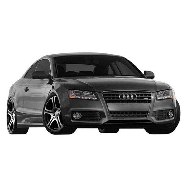 For Audi S5 08-12 Duraflex S5 Style Fiberglass Front