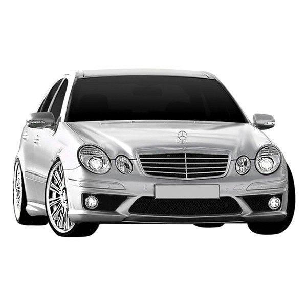 2007 Mercedes Benz Gl Class Exterior: Mercedes E320 / E350 / E550 W211 Body Code