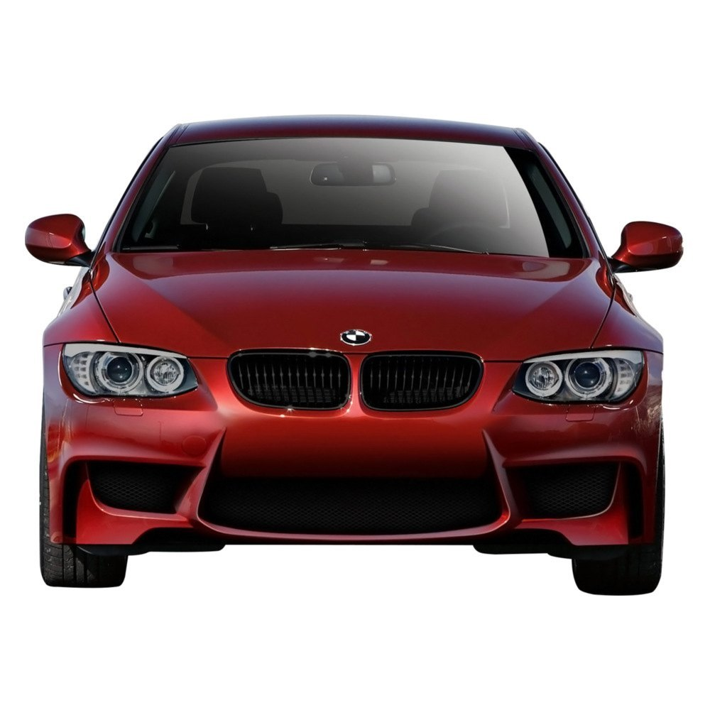BMW 3-Series Convertible / Coupe 2013 1M Style