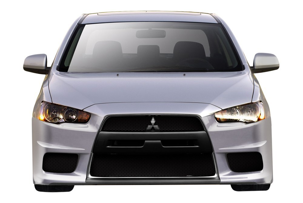 Duraflex mitsubishi lancer base es gt ralliart for Garage mitsubishi valence
