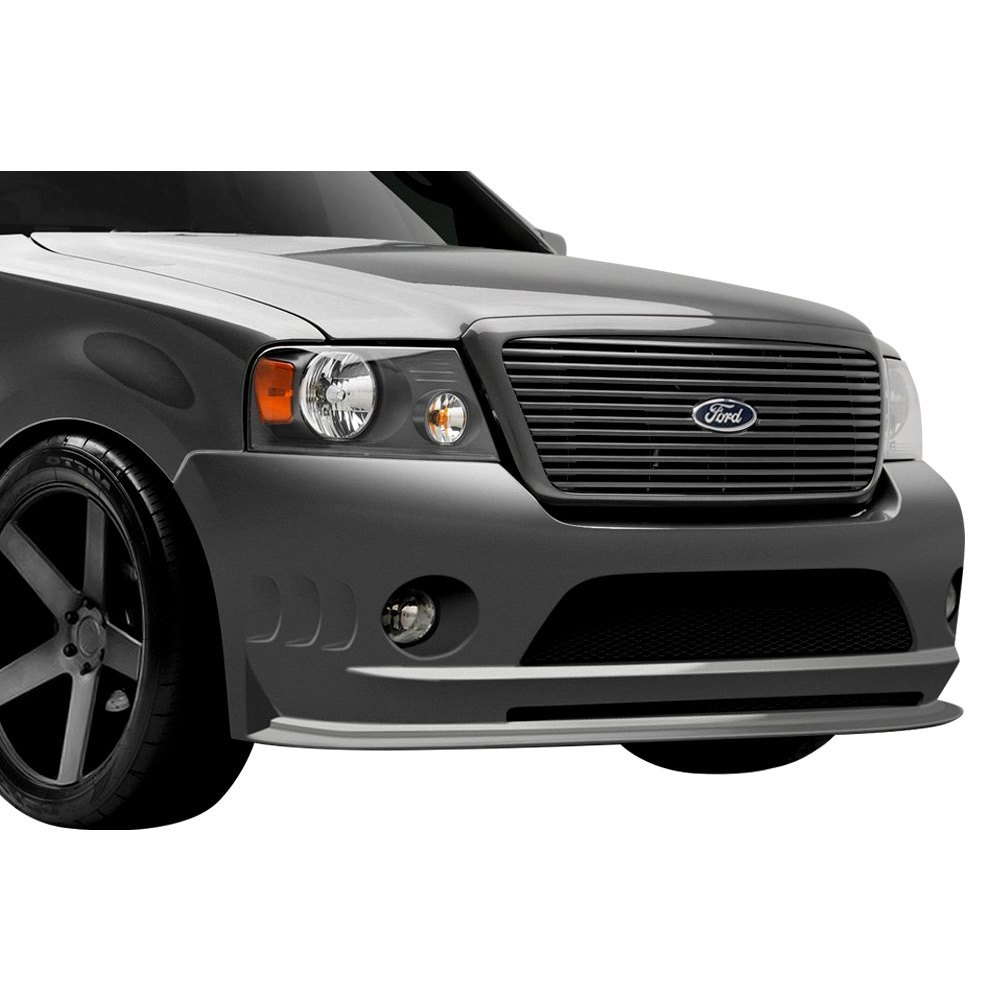 Duraflex® 109915 - BT-2 Style Fiberglass Front Bumper Cover ...