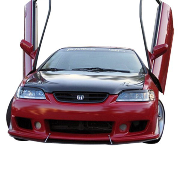 Honda Accord EX / LX 2000 B-2 Style Fiberglass