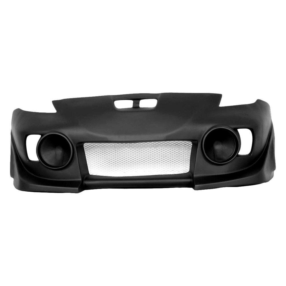 Duraflex® - Evo 4 Style Fiberglass Body Kit (Unpainted)