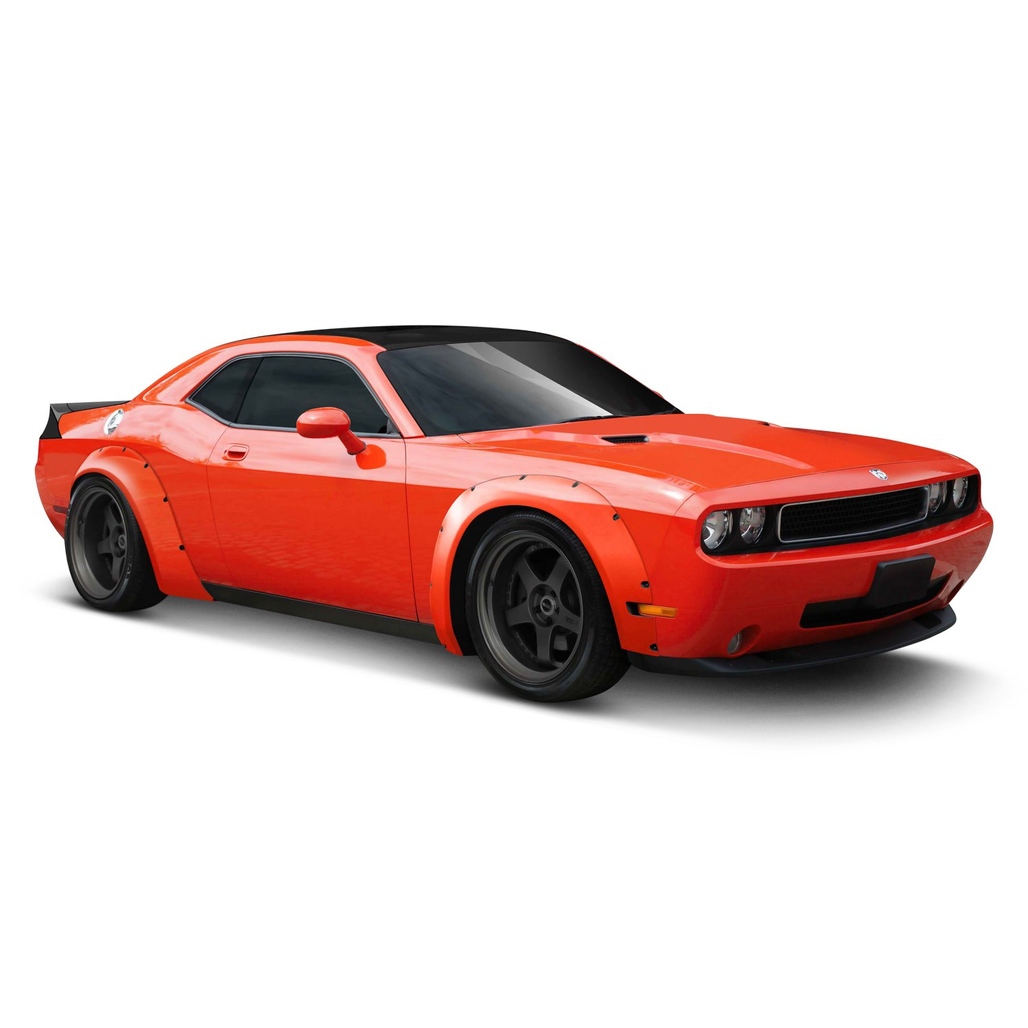 113233-oncar-01 Take A Look About Challenger Floor Mats with Terrific Pictures Cars Review