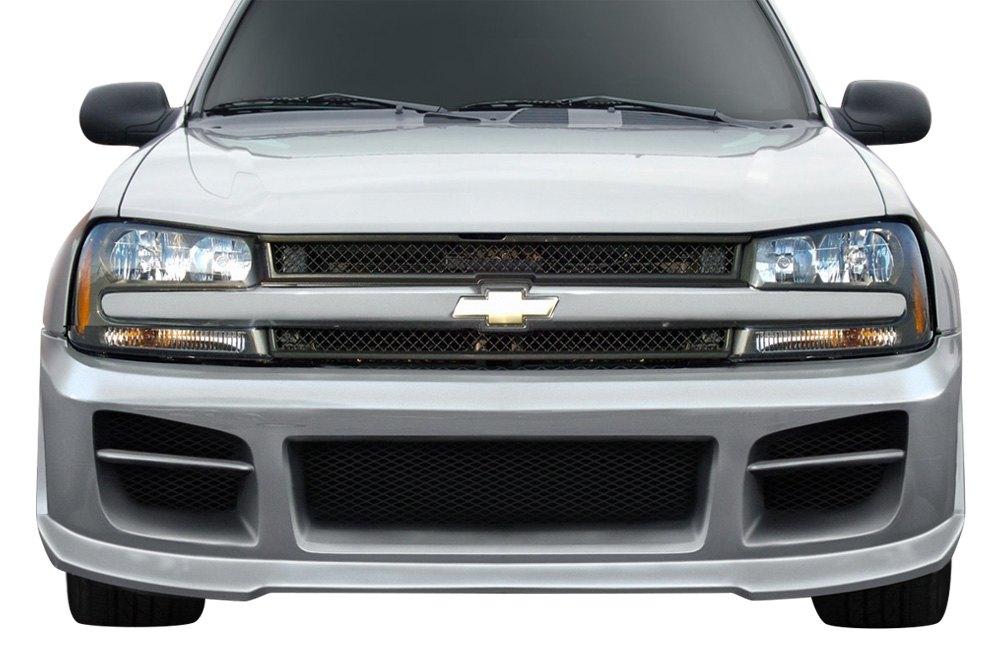 Duraflex® - Chevy Trailblazer / Trailblazer EXT 2006 R34 ...