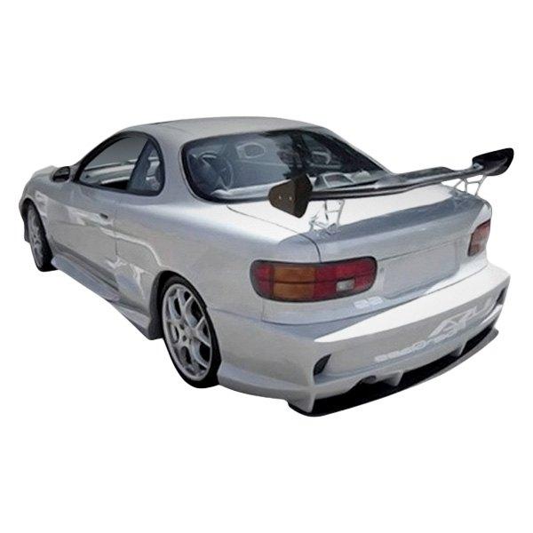 Toyota Celica 1994 1999 Invader Front Bumper: Toyota Celica GT / GT-S / ST 1992-1993 Vader 2