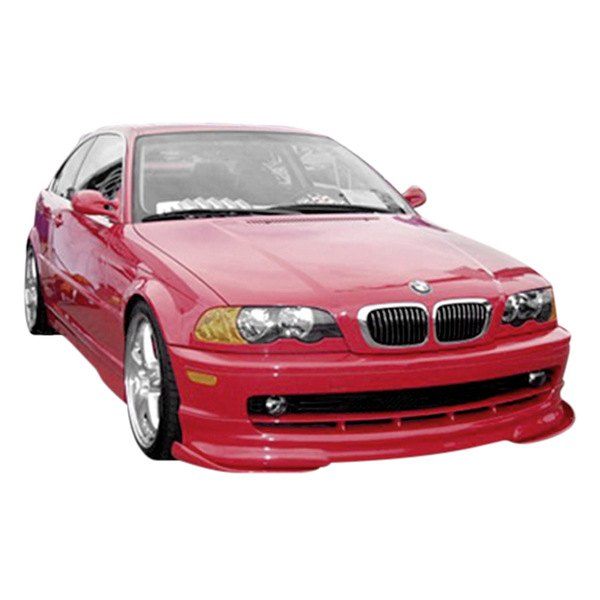2000 Bmw 323ci Coupe: Duraflex®