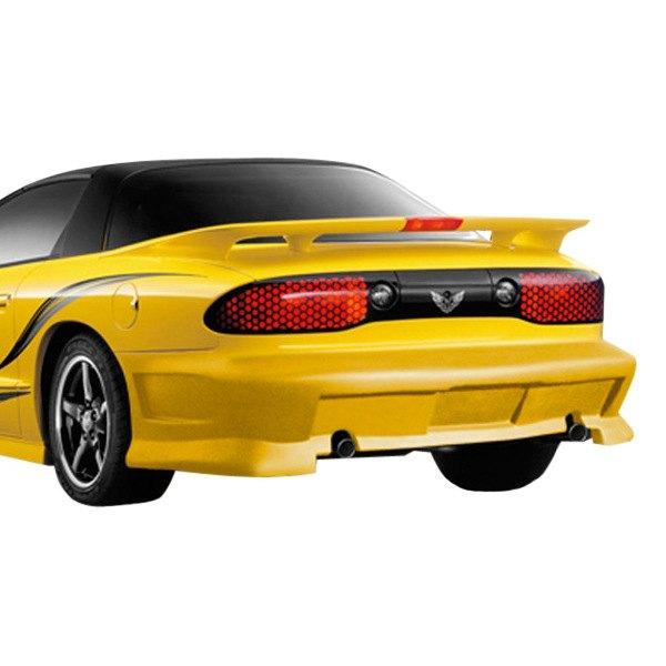 Pontiac Firebird Convertible / Coupe 1998-2002