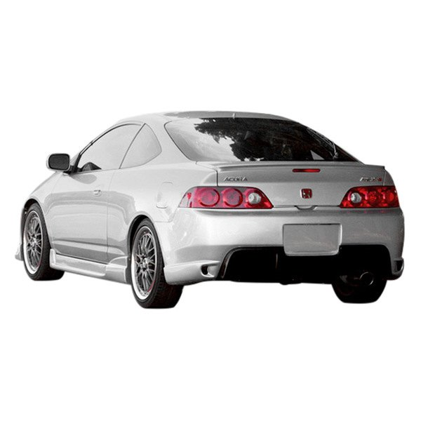 Acura RSX 2005-2006 I-Spec 2 Style Fiberglass
