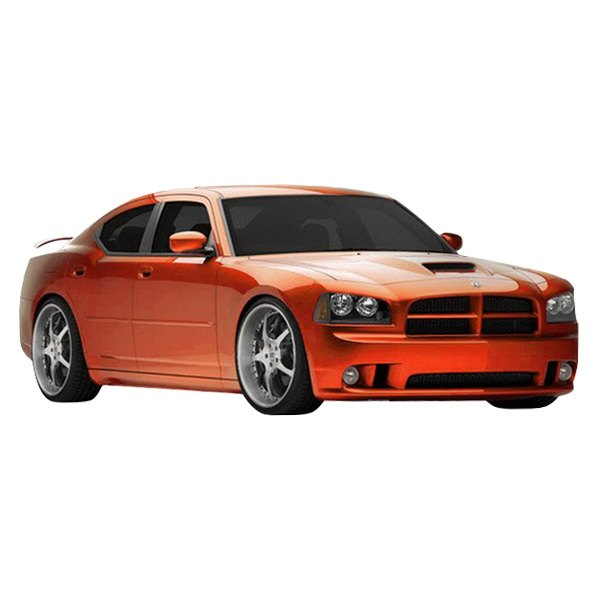 duraflex dodge charger 2006 2007 fiberglass body kit. Cars Review. Best American Auto & Cars Review