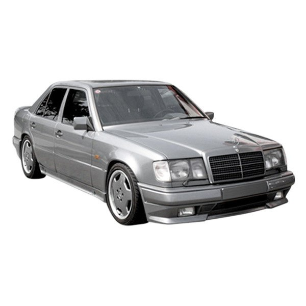 duraflex mercedes e class w124 body code 1994 amg style. Black Bedroom Furniture Sets. Home Design Ideas