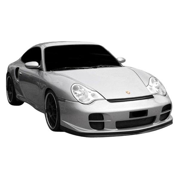 1995 Porsche 911 Exterior: Porsche 911 Series Carrera 4 / Carrera 4S
