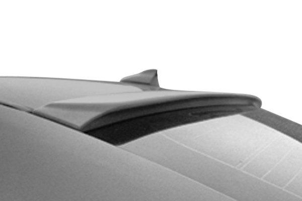 ... GT Spec Style Fiberglass Roof Lip ...