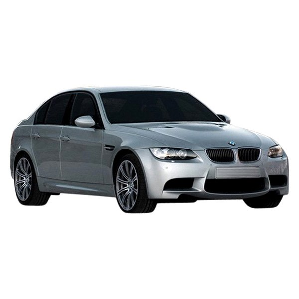 Bmw Xi 2006: BMW 3-Series 2007-2008 M3 Style Fiberglass