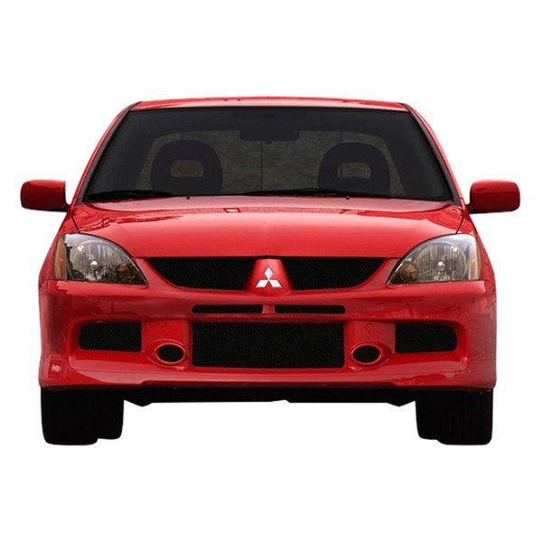 Duraflex mitsubishi lancer oz rally ralliart for Garage mitsubishi valence