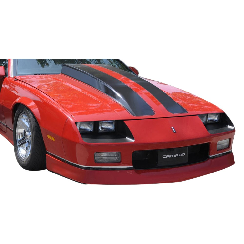 duraflex chevy camaro rs 1989 1992 iroc z style. Black Bedroom Furniture Sets. Home Design Ideas