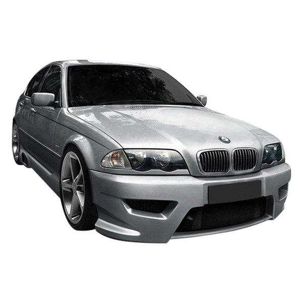 BMW 3-Series E46 Body Code 2001 I-Design Style