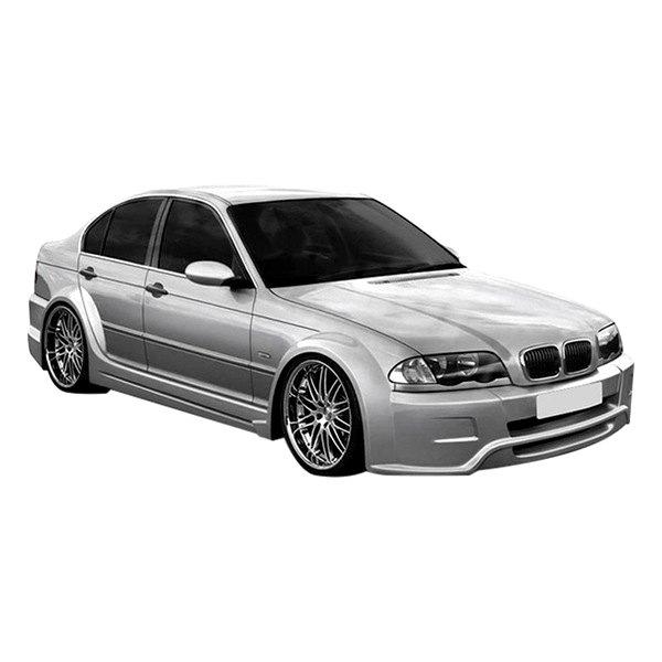 BMW 320i / 323i / 325i / 330i Sedan 2001 I