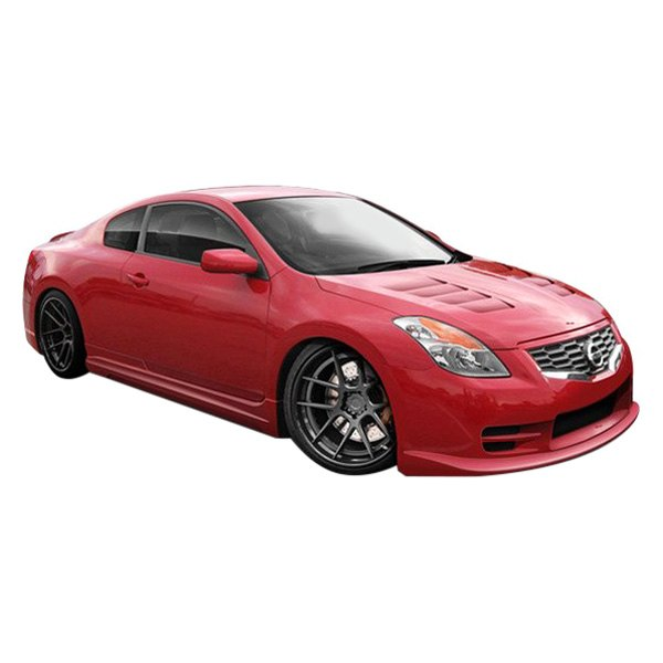 Nissan Altima Coupe 2008-2009 GT Concept Style