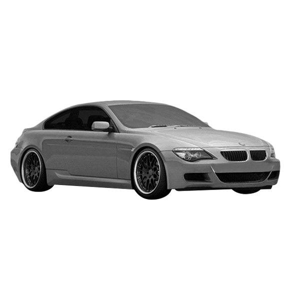 Bmw 6 Series Body Kits: BMW 6-Series E63 Body Code / E64 Body Code