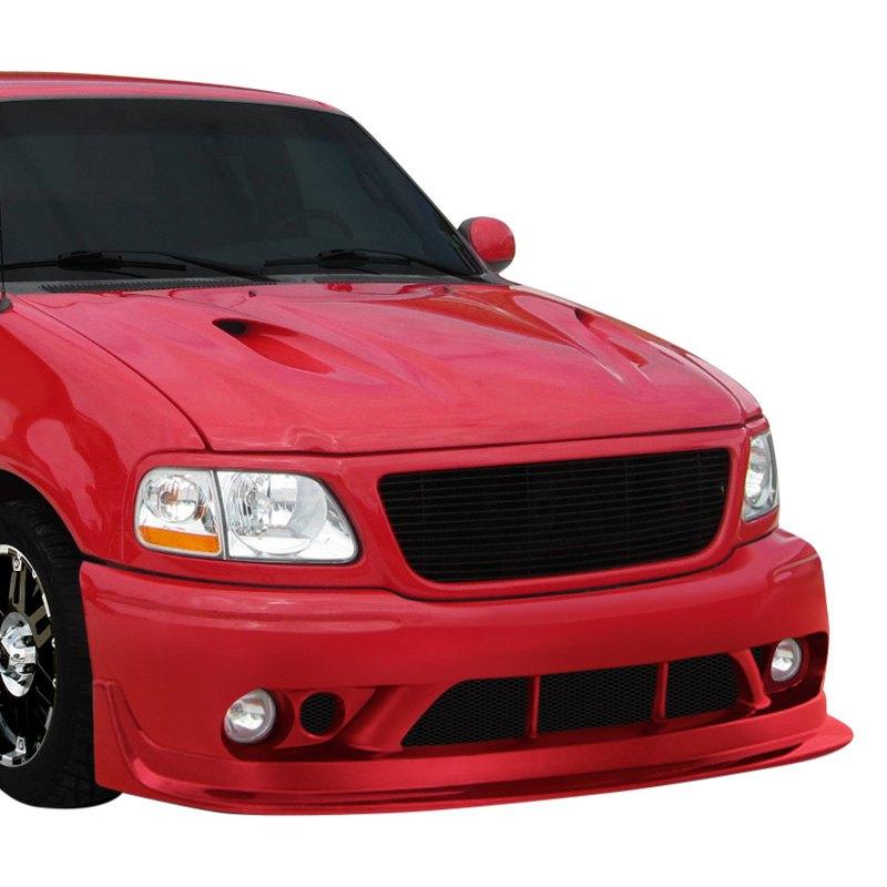 Duraflex® - Custom Bumper