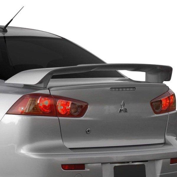 db437f0bf06c ... RX-S Style Fiberglass Rear Wing Spoiler ...