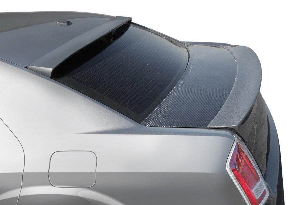 ... Brizio Style Fiberglass Roof Lip Spoiler ...