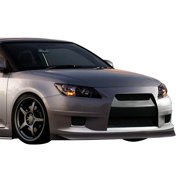 duraflex scion tc coupe 2011 2013 gt r style fiberglass. Black Bedroom Furniture Sets. Home Design Ideas