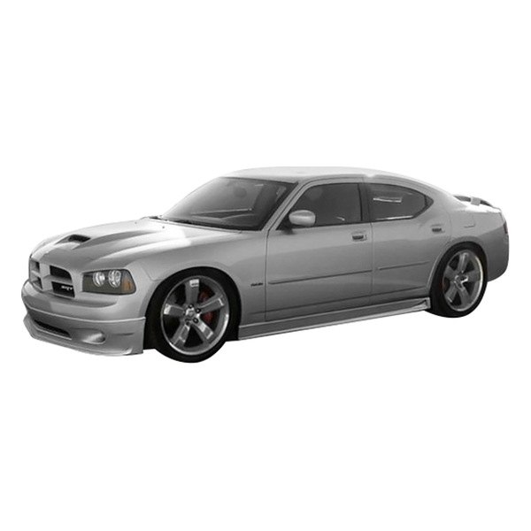 duraflex dodge charger srt8 2009 rk s style fiberglass body kit. Cars Review. Best American Auto & Cars Review
