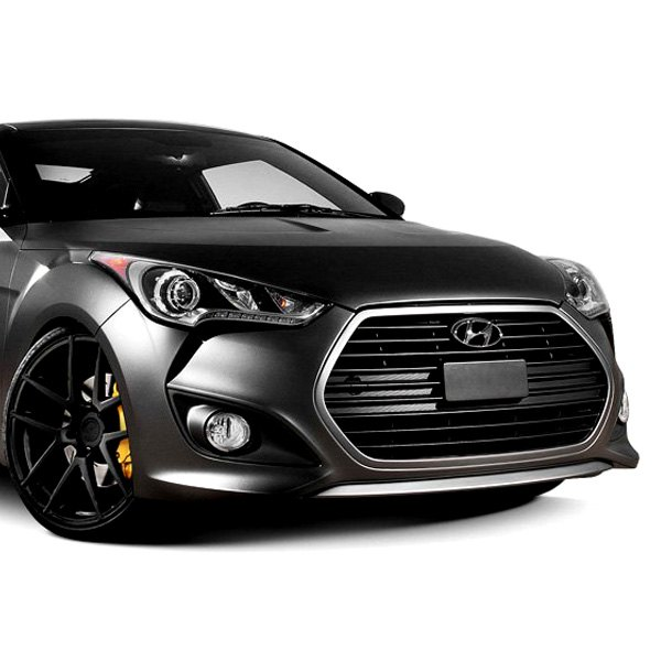 duraflex hyundai veloster 2012 2014 turbo style. Black Bedroom Furniture Sets. Home Design Ideas
