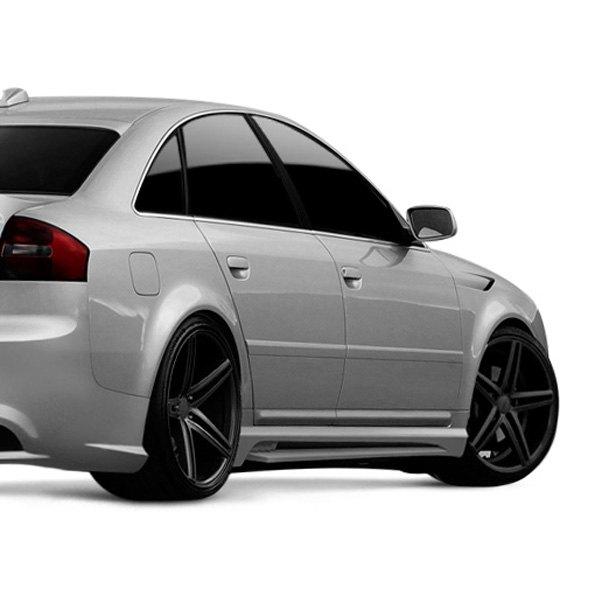 Audi A6 / A6 Quattro / Allroad Quattro Base