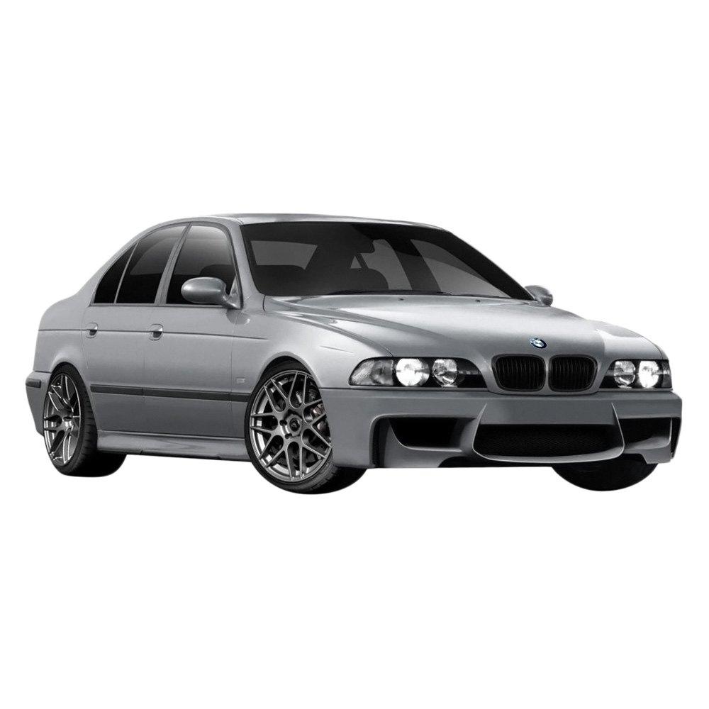 duraflex bmw 525i 528i 530i 535i 540i m5 e39 body code sedan wagon 2000 1m style. Black Bedroom Furniture Sets. Home Design Ideas