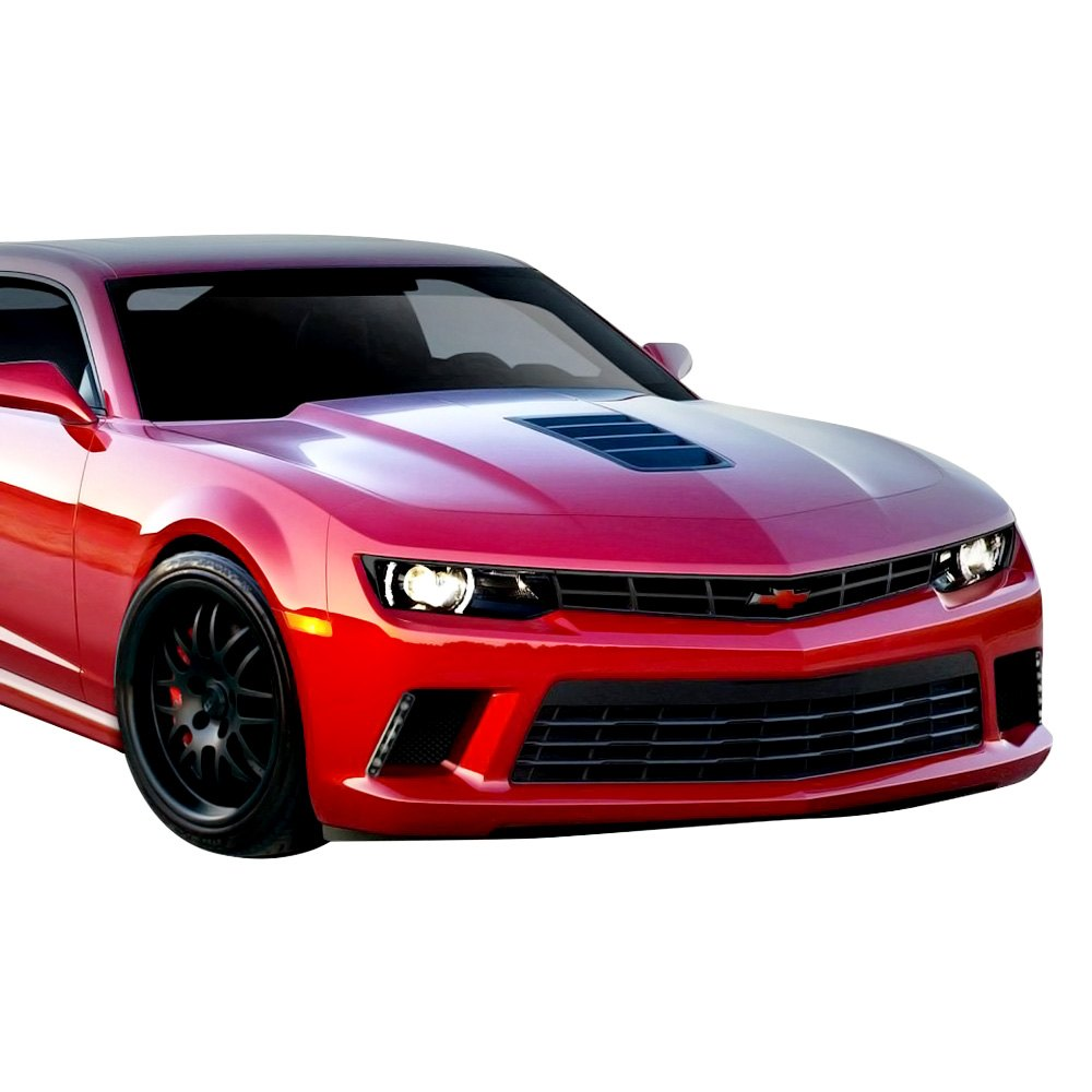 duraflex chevy camaro 2014 2015 gt concept style. Black Bedroom Furniture Sets. Home Design Ideas