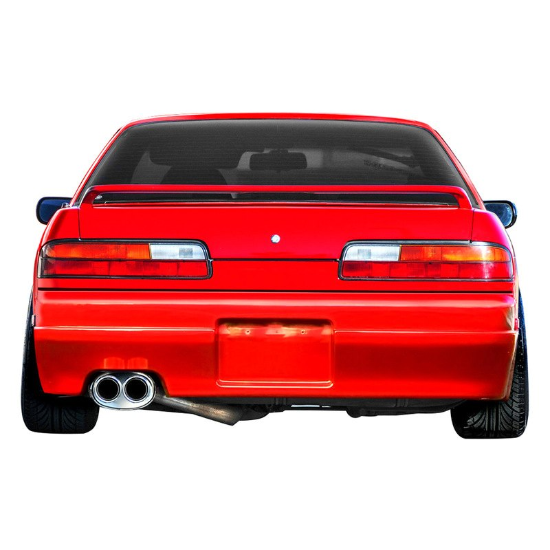 Nissan 240SX 1993-1994 Supercool Style
