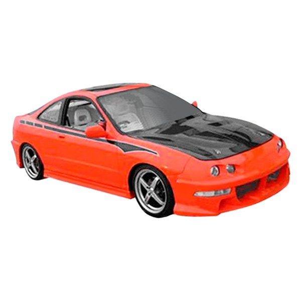 Acura Integra GS-R / LS / RS 1995-1996 Xtreme