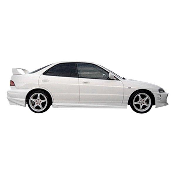 Acura Integra 2000 Fiberglass Body Kit