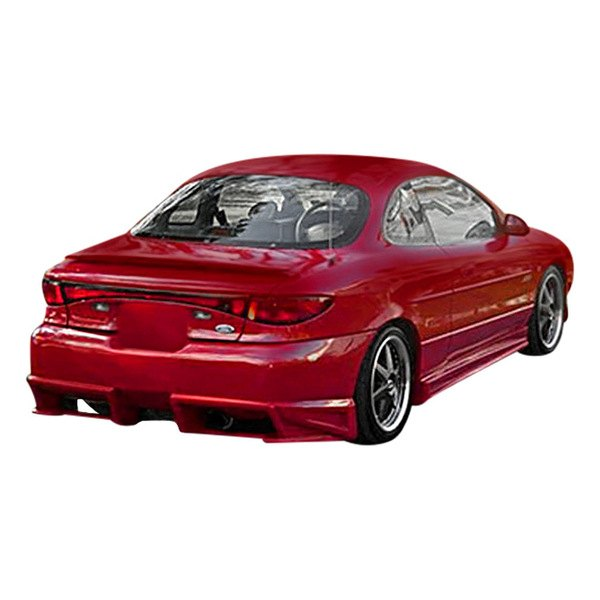 Ford Escort Base / ZX2 Coupe 2001 Vader Style