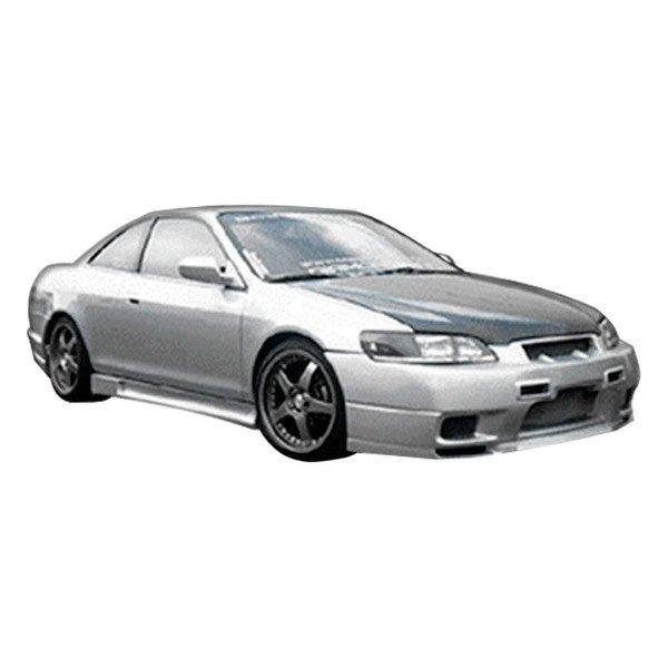 Honda Accord EX / LX Coupe 1998-2002 R33 Style