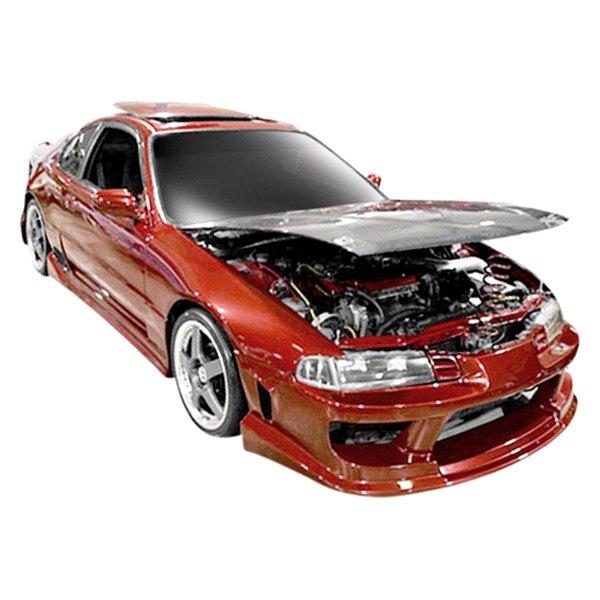 Honda Prelude S / Si / VTEC 1993-1996 Drifter