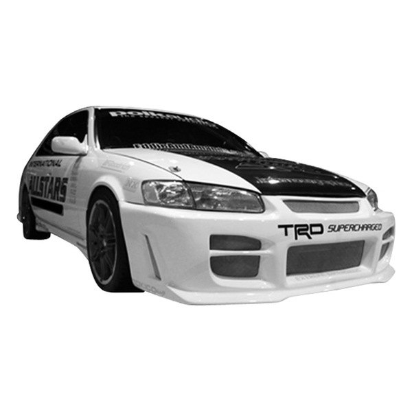duraflex toyota camry 1997 2001 r34 style fiberglass body kit. Black Bedroom Furniture Sets. Home Design Ideas