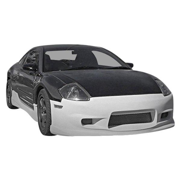 Mitsubishi Eclipse Gt: Mitsubishi Eclipse GS / GT 2002 I-Spec Style