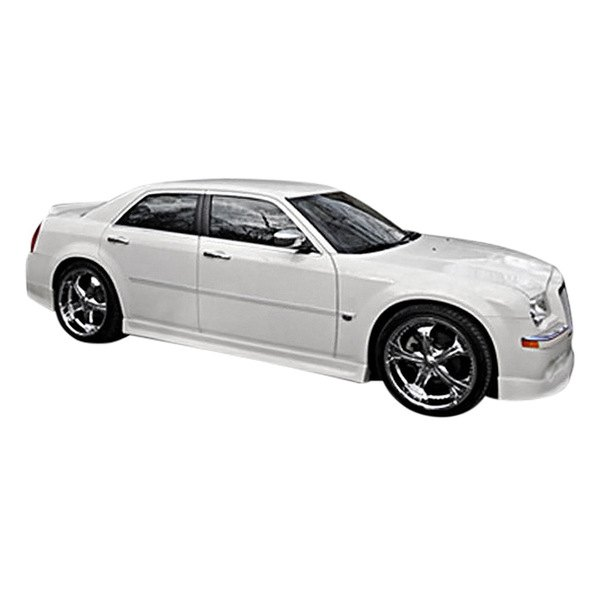 Chrysler 300C Base / SRT8 2006 Platinum Style