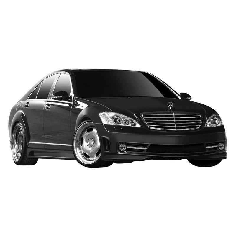 Duraflex mercedes s350 s450 s500 s550 s600 w221 for Mercedes benz model codes