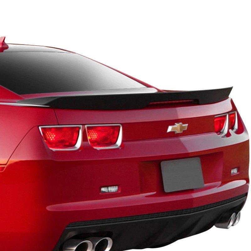 ac59ece249f6 ... Eros Version 3 Style Fiberglass Wing Trunk Lid Spoiler (Unpainted) Duraflex® - Wicker Bill Style Fiberglass Rear Lip Spoiler Add On (Unpainted) Duraflex® ...
