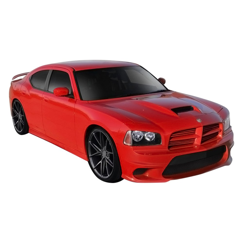 duraflex dodge charger 2010 hellcat style fiberglass body kit. Cars Review. Best American Auto & Cars Review