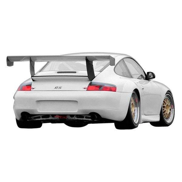Porsche 911 2 7 Engine Weight: For Porsche 911 99-01 Fender Flares GT3-R Style Wide Body